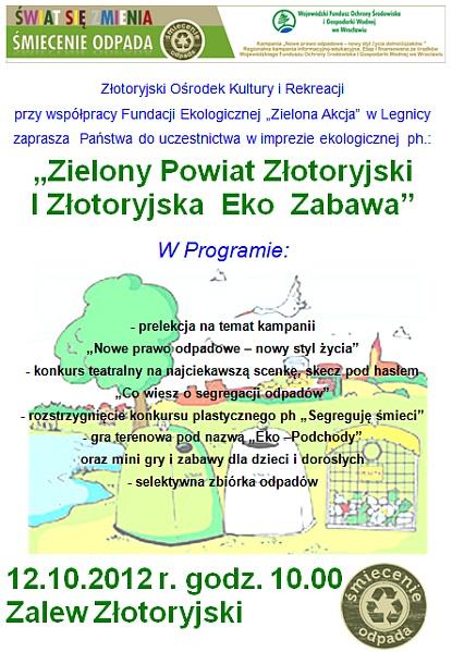 EKO-Zabawa