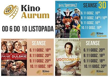 Kino Aurum