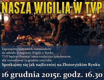 Wigilia 2015