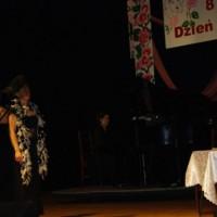 Dzień Kobiet w Złotoryjskim Ośrodkiem Kultury z Zespołem Vocalis