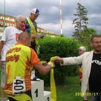 22 Ogólnopolski Wyścig Kolarski Masters O Złotą Wstęgę Kaczawy