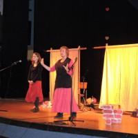 Ferie zimowe 2015: Teatr