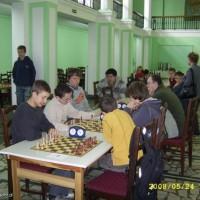 VI Turniej Szachowy