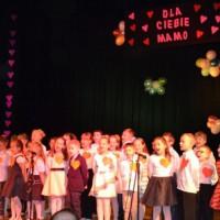Uroczysty koncert z okazji Dnia Matki