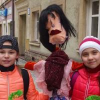 """XVI Złotoryjski Rajd Turystyczny na Powitanie Wiosny """"Marzanna"""""""