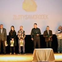 """III Festiwal Filmów Dolnośląskich """"Złoty Samorodek"""""""
