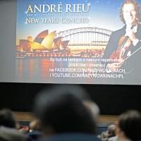 Andre Rieu. Koncert Karnawałowy