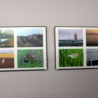 Wystawa prac fotograficznych