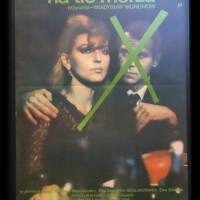 Wystawa plakatów filmowych kina polskiego lat 80. cz. II
