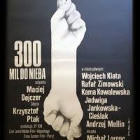 Wystawa plakatów filmowych kina polskiego lat 80. cz. III