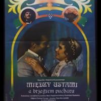 Wystawa plakatów filmowych kina polskiego lat 80. cz. IV