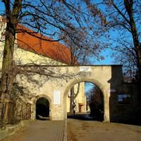 Złotoryja - cmentarz komunalny