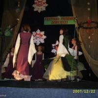XIV Festiwal Piosenki Dziecięcej